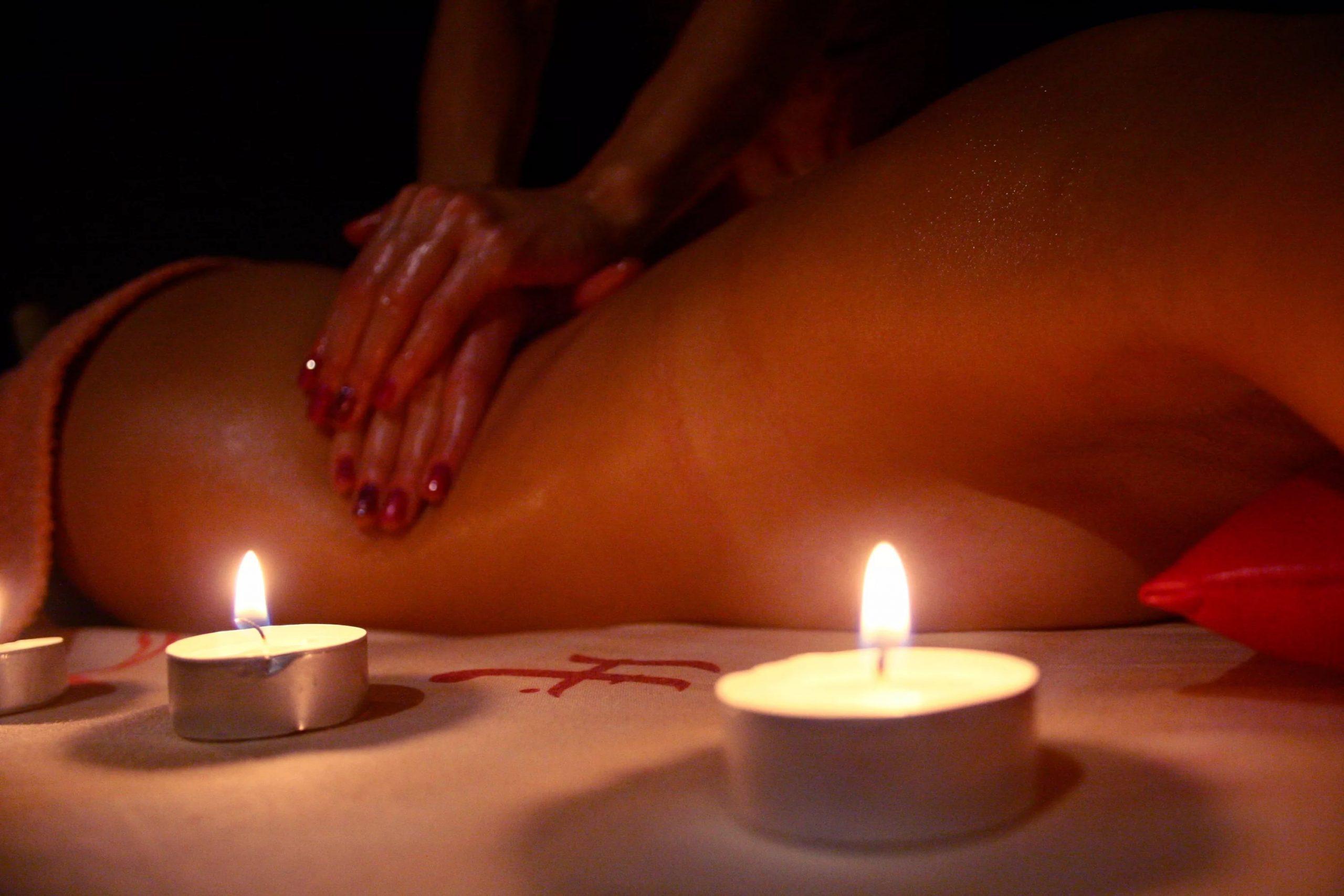 Эротический массаж с госпожой в Екатеринбурге